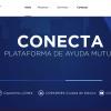 COPARMEX CDMX lanza la plataforma CONECTA de ayuda mutua para financiar empresas