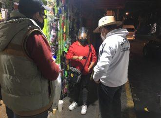 Con oxímetros brigadistas saldrán a las calles en Xochimilco