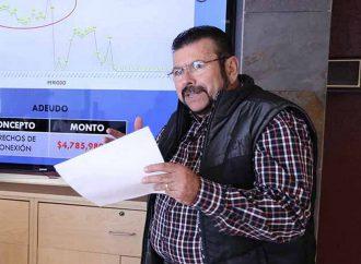 Denuncian 3 mujeres por estafa a dueño de Fisamex Manuel García Soto