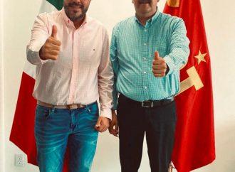 PT nombra a Mauricio Toledo como comisionado político por elecciones