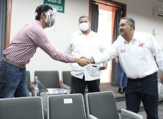 Partidos deben solidarizarse con el Pueblo y donar la mitad de su presupuesto para hacer frente a la pandemia: Diputado Julio Carranza