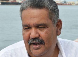 Presencia de la Marina en los Puertos del país no busca militarizarlos sino reforzar su vigilancia y seguridad: Diputado Julio Carranza
