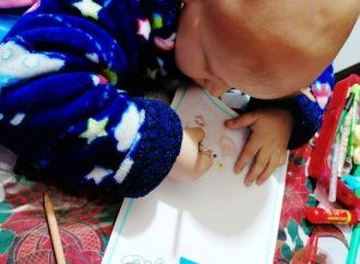 Niño con cáncer le pide a 'Los Reyes Magos' sus medicamentos