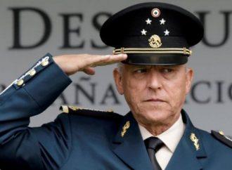 México y EU difieren por caso Cienfuegos; Cancillería difunde expediente sobre el general