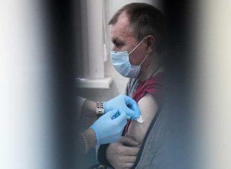 Rusia aplica vacunas covid a indigentes