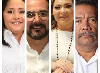 FRACTURAN LA ESTRUCTURA DE PODER POLÍTICO DE QUINTANA ROO