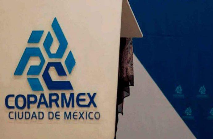 Urge COPARMEX CDMX al gobierno de la ciudad a respaldar a la autoridad policial para fortalecer el Estado de Derecho y a tomar responsabilidad por crear condiciones de seguridad vial plena