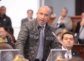 Héctor Barrera llama a crear fuentes de empleo por Ley y 'ambiciosas' en CDMX