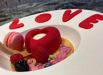 San Valentín con sabores de JW Marriott