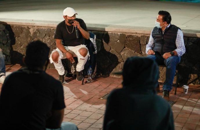 Pandillas de Querétaro firman pacto con Alcalde para pacificar la zona y dejar atrás pasado vinculado al crimen organizado