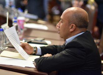 Pide diputado dar curso legal a anomalías en obras CDMX identificadas por la Auditoría Federal en 2019
