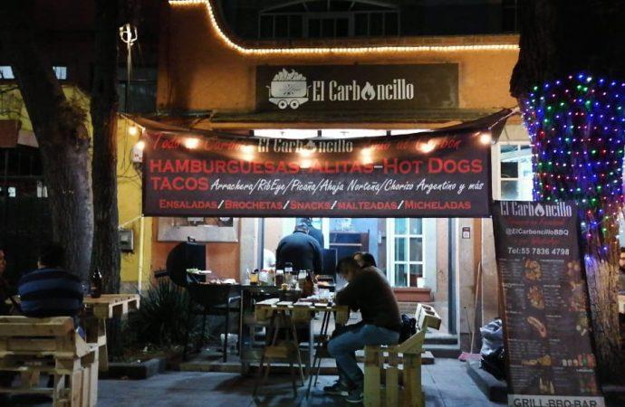 Restauranteros de Xochimilco listos para recibir comensales
