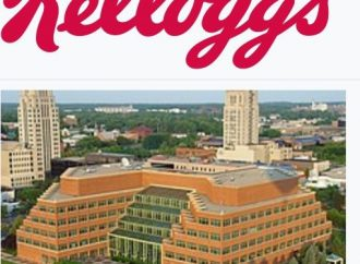 Descaro; reconoce Indignación AC; terminar en 2021 acuerdo millonario con Kellogg