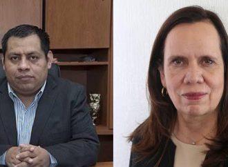 Involucran audios en actos de corrupción a ¡fiscal de combate a la corrupción!
