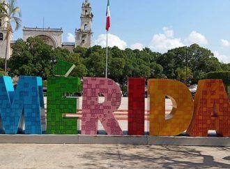Mérida, la ciudad más segura y mejor para vivir