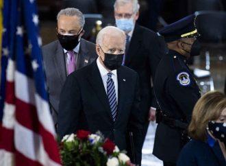 Biden retirará tropas estadunidenses de Afganistán en septiembre