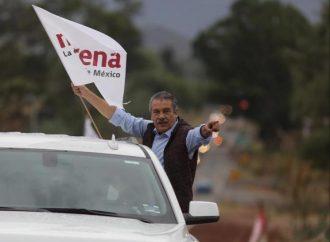 Este viernes decidirá el Tribunal Electoral la situación de la candidatura de Raúl Morón al gobierno de Michoacán
