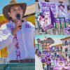 Jorge Ordaz busca representar a la juventud mexicana
