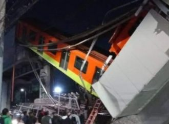 Anuncia ELIGE la donación de sus prerrogativas para las víctimas de la tragedia del metro de la Línea 12