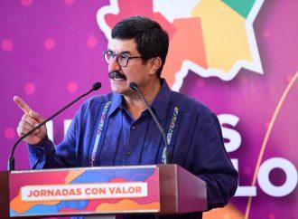 Javier Corral hizo todo mal contra César Duarte