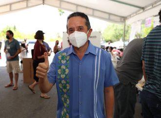 La elección en Solidaridad, Quintana Roo debe limpiarse, pero el OPLE está controlado por Carlos Joaquín: Onel Ortíz Fragoso
