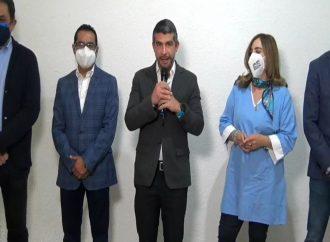 Panistas reciclan personal del Congreso CDMX para ayudar a Tabe en MH