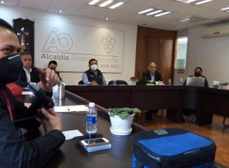 Concejales de Álvaro Obregón pidieron se realice Foro de Participación ciudadana sobre el Programa General de Desarrollo y el Programa General de Ordenamiento Territorial de la CDMX.