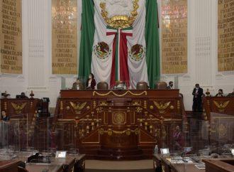 Congreso CDMX anuncia últimos periodos extraordinarios