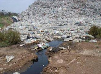 "Mortal: lixiviados de basureros ""envenenan"" aguas de manto freático"