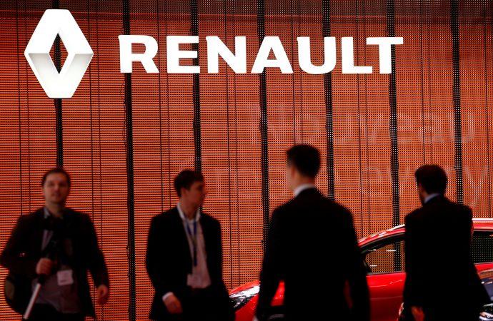 Acciones de Renault suben por anuncio de fusión con Nissan