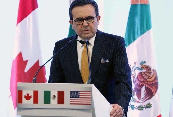 México tiene capacidad para responder medida arancelaria de EUA