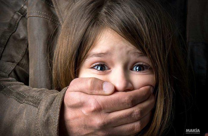 En México, cada hora un menor es víctima de abuso sexual