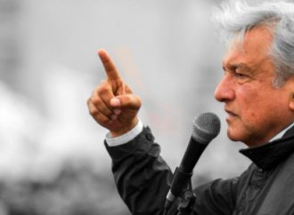 "Fox califica a AMLO como ""un dictador en potencia"""