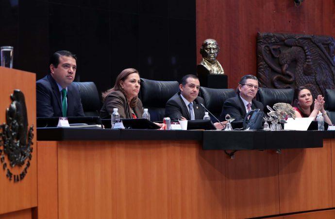 Senado recibe respuestas a solicitudes de información en materia de salud y pueblos indígenas