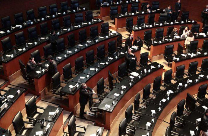 Dan senadores del PT-Morena voto a favor del nombramiento de embajador en el reino de bélgica y unión europea