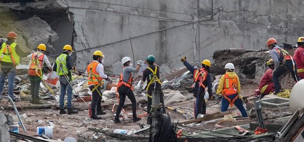 Aprueba Diputación Permanente diversas acciones para atender daños por el sismo del 19 de septiembre