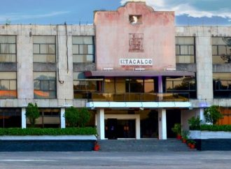 Denuncia MORENA el acto ilegal de la Seduvi por otorgar uso de suelo irregular en Iztacalco