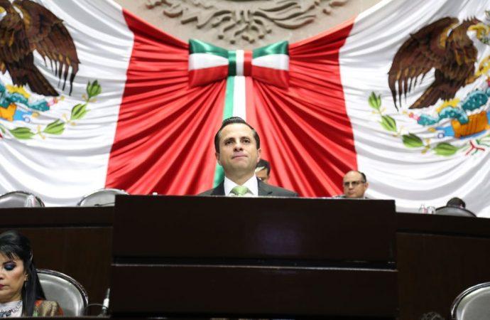 Exhorta Partido Verde a SEGOB y estados a cumplir la norma de protección civil