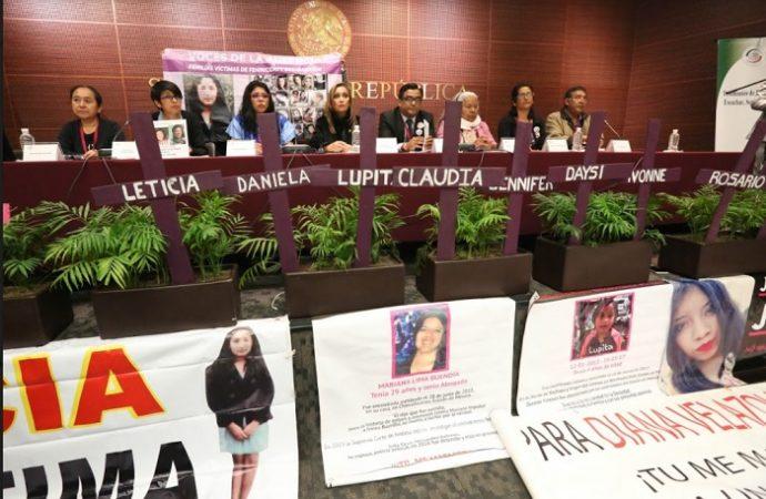 Flexibilidad de las autoridades fomenta la impunidad y el crecimiento de los feminicidios en México
