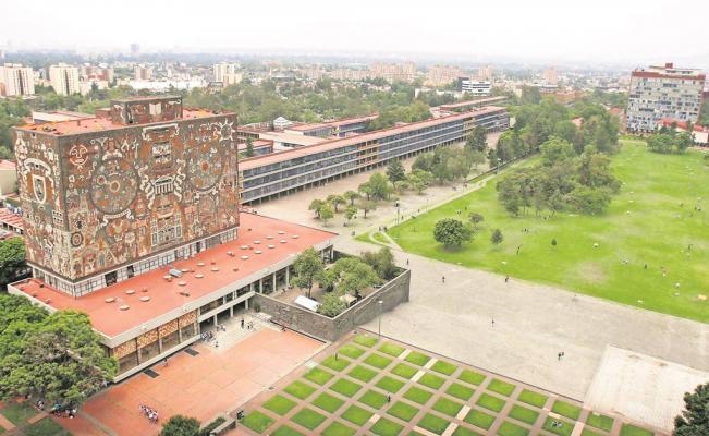 Lidera la UNAM ranking de universidades latinoamericanas