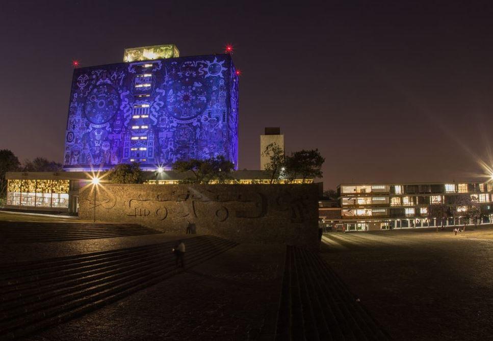 Nunca estuvo en riesgo título de UNAM como patrimonio mundial: UNESCO