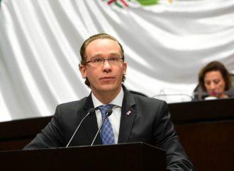 No podemos llevar, por una lucha electoral, entre las patas a los ciudadanos restringiendo el derecho al agua: Dip. Santiago Taboada