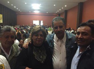 Acusan a pre-candidata de Morena de corrupción