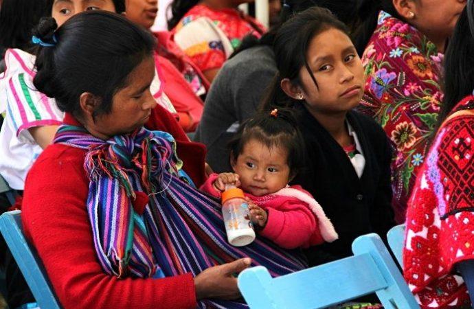 Redoblar esfuerzos de alfabetización en comunidades indígenas: Nueva Alianza