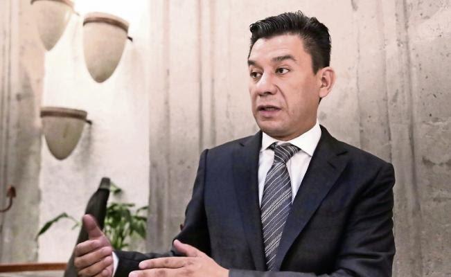 Que PRI y PVEM aclaren su oposición a las reformas para mejorar el sistema nacional anticorrupción