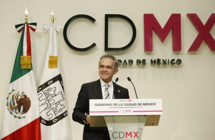 Urge GCDMX penas más severas para delitos contra la salud