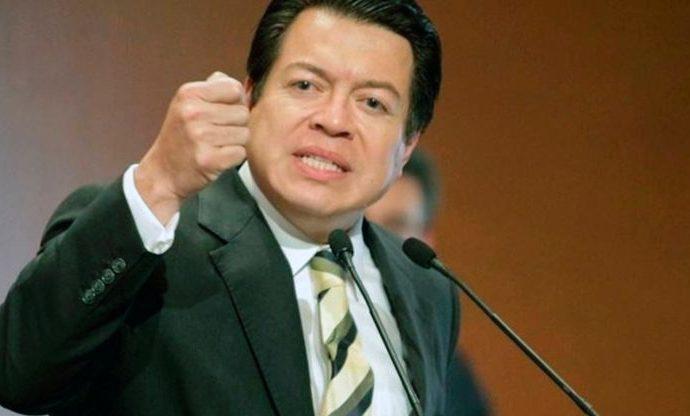 Mala regulación sobre Fracking pone en riesgo el medio ambiente y la salud de los mexicanos: Mario Delgado