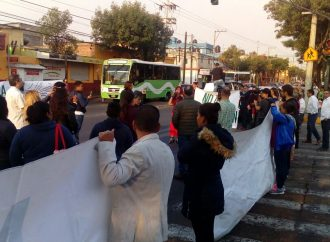 Inicia Layda Sansores campaña provocando cierres de avenidas
