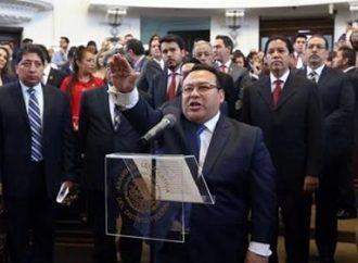 Delegado de BJ encubre a Von y Taboada, y es acusado de enriquecimiento ilícito