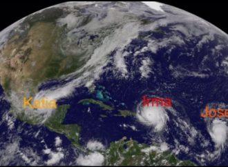 ALDF lanza llamado a reforzar la prevención en la CDMX ante inicio de temporada de huracanes